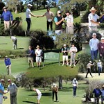 Mens Club Championships Photo Collage